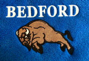 Bedford fleece throws for sale!