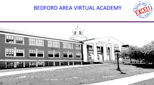 Bedford Online Options for 2020-21