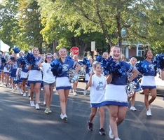 BASD Celebrates Homecoming